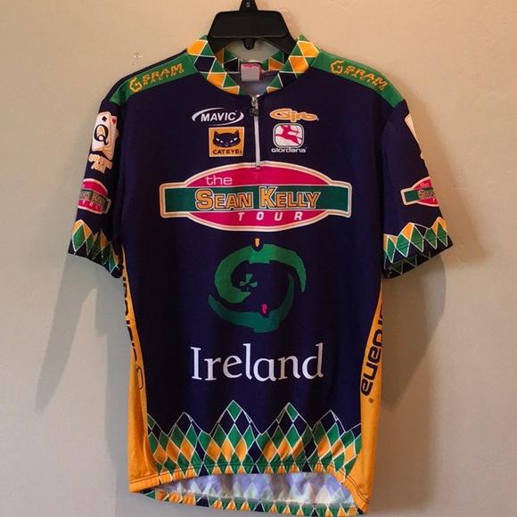 giordana Other - Giordana Sean Kelly cycling jersey 906eccb7d